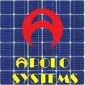 calentador solar 10 tubos apolo systems