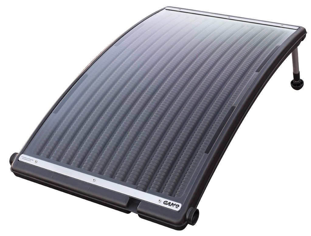 Calentador solar para piscina intex bestway 4 for Calentador de piscina