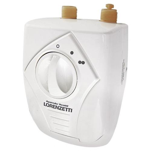calentador versatil lorenzetti agua caliente envio gratis