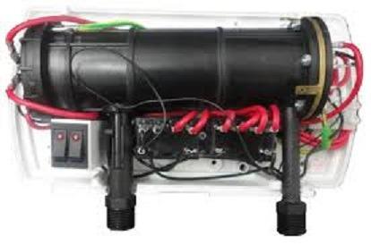calentadores de agua atmor y  (servicio técnico autorizado)
