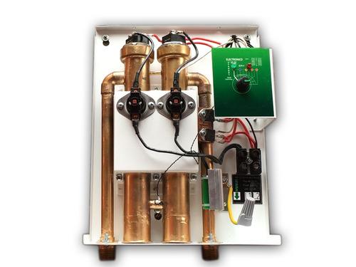 calentadores de agua instantáneos mrheater 12kw oportunidad
