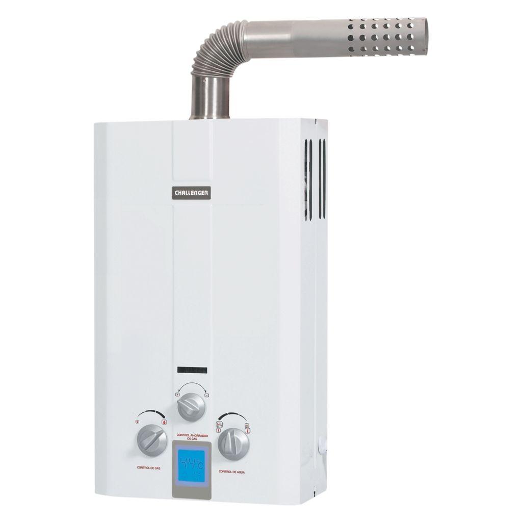 Calentadores de agua marca challenger calentador a gas - Calentadores de agua a gas ...