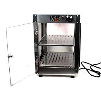 calentadores de alimentos heatmax comercial del calientap..