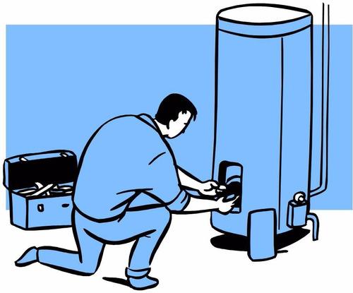 calentadores, hidroneumaticos, calderas, vapores