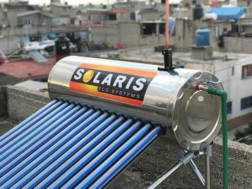 calentadores solares  solaris , novosol y valkiria