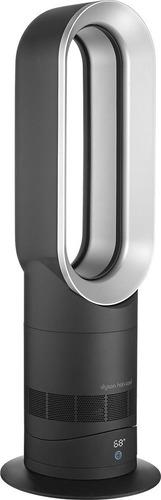 calentador/ventilador  dyson - am09 / black/silver