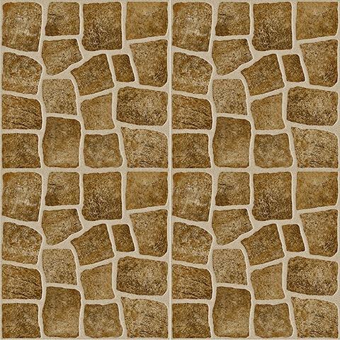 calera marron 36x36 rustico 1era calidad okceramicos