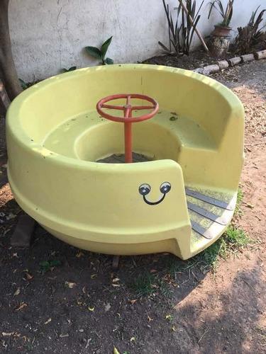 calesita infantil usada