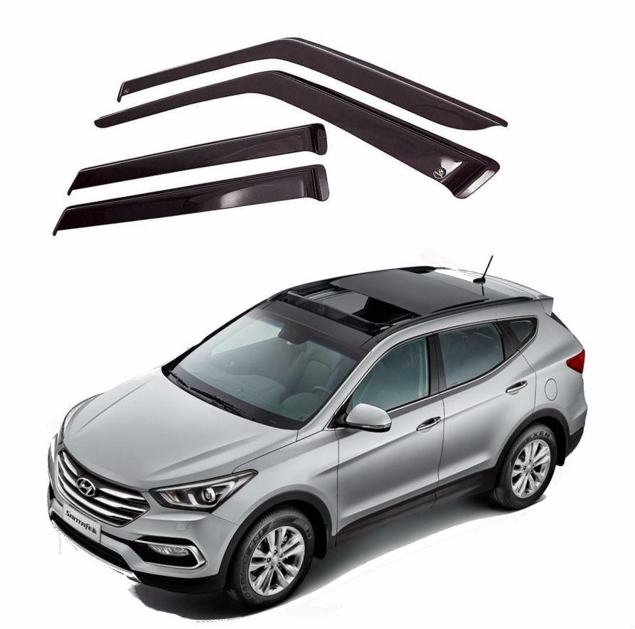 ... Santa Fé 2013 A 2017 4 Portas Hyundai. Carregando Zoom.