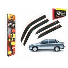 Calhas Corsa Hatch/wagon/sedan/classic 94/15 4 Portas