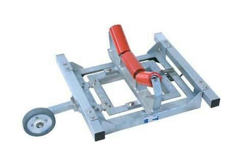 calibracion balanza faja transportadora thermo ramsey