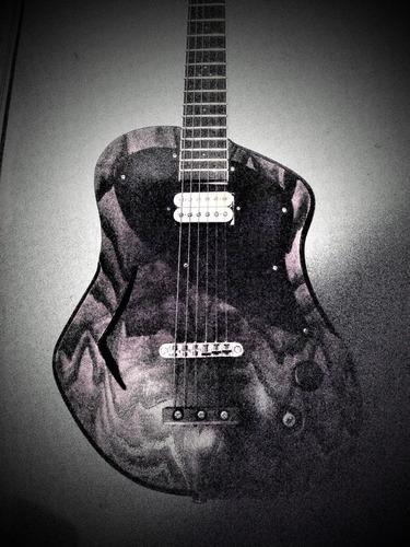 calibración de bajos y guitarras