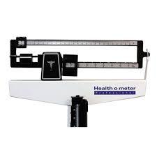calibración de balanzas médicas