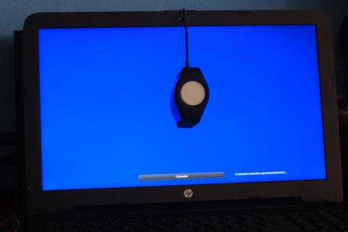 calibracion de color en monitores y proyectores