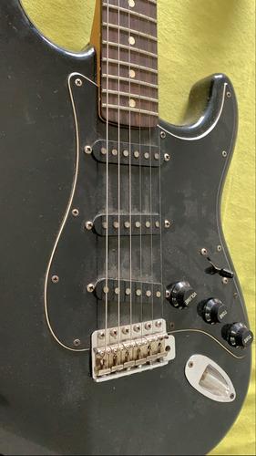 calibración de guitarras y bajos guitar tech