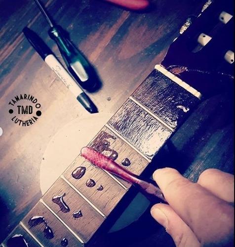 calibración de guitarras y bajos taller propio en colegiales
