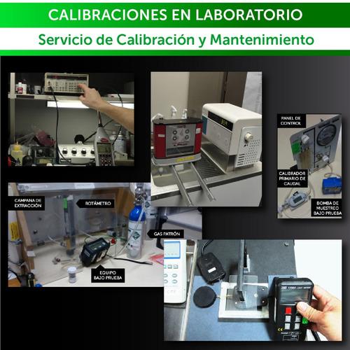calibracion de instrumentos de medición, reparacion y venta