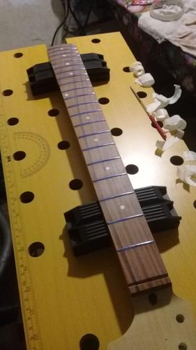 calibracion luthier congreso guitarra bajo acustica cuerdas