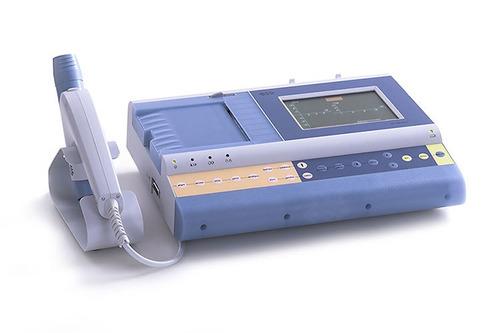 calibración, reparación y venta de espirómetros