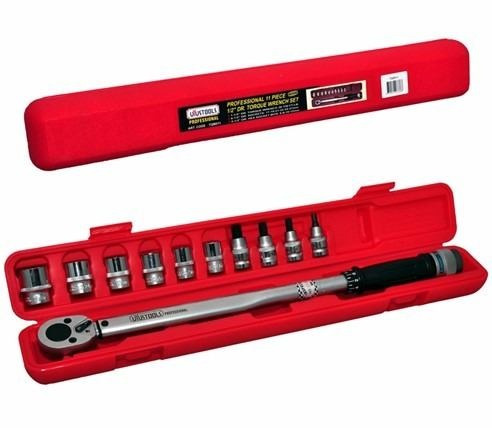 calibracion torquimetro