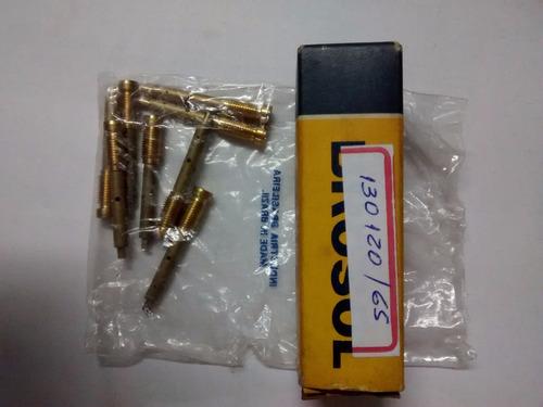 calibrador carburador tubo lenta monza 1.8 85/ cod-130120/65