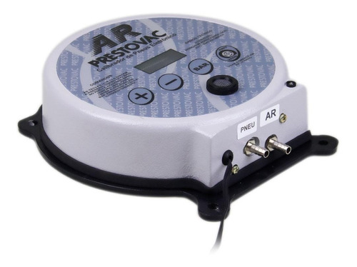 calibrador de pneus digital 05 a 150 psi 220v - prestovac