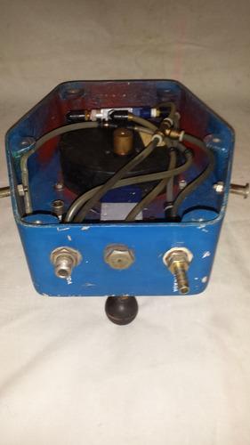 calibrador de pneus pneu ar antigo schrader vintage anos 70