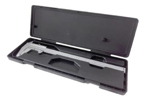 calibrador pie de rey de 0-200 - 0.05 mm / 0-8  1/128