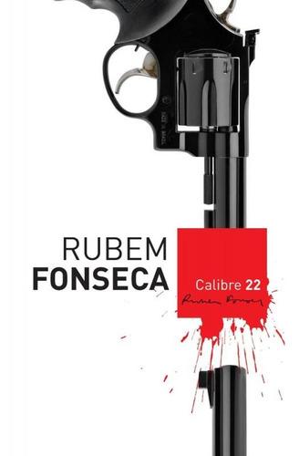 calibre 22 - nova fronteira