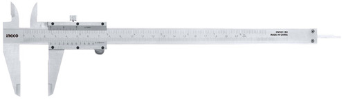 calibre comun 0-150mm ingco hvc01150-pa