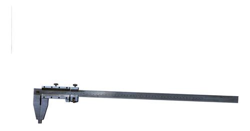 calibre de acero de 500mm isard - lectura 0.02mm