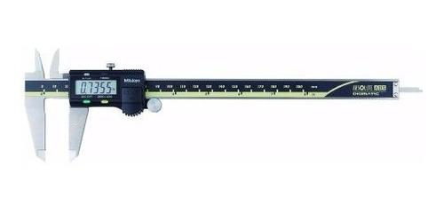 calibre digital 200mm - 8 pulgadas mitutoyo 500-172
