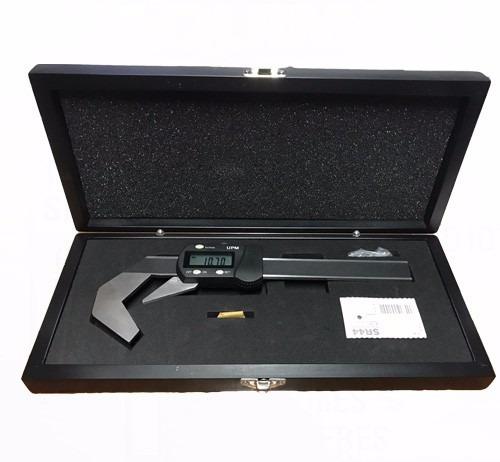 calibre digital 3 apoyos tipo sylvac c/salida 150mm std