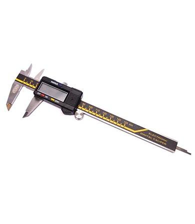 calibre digital stronger 0 - 150 | display digital + batería