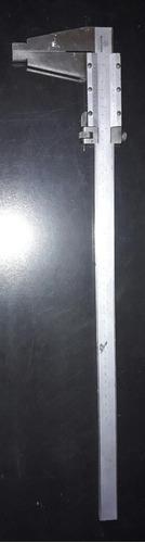calibre mitutoyo 450mm analógico (usado)