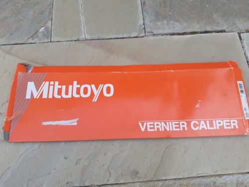 calibre mitutoyo 530-115, 300mm /12