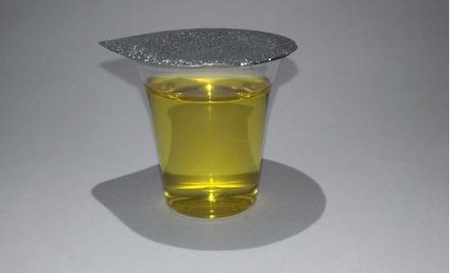 cálice santa ceia lacrado com suco de uva só suco! c/48