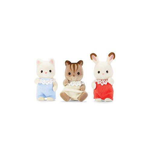Calico Critters Amigos Del Bebé - $ 839.00 en Mercado Libre