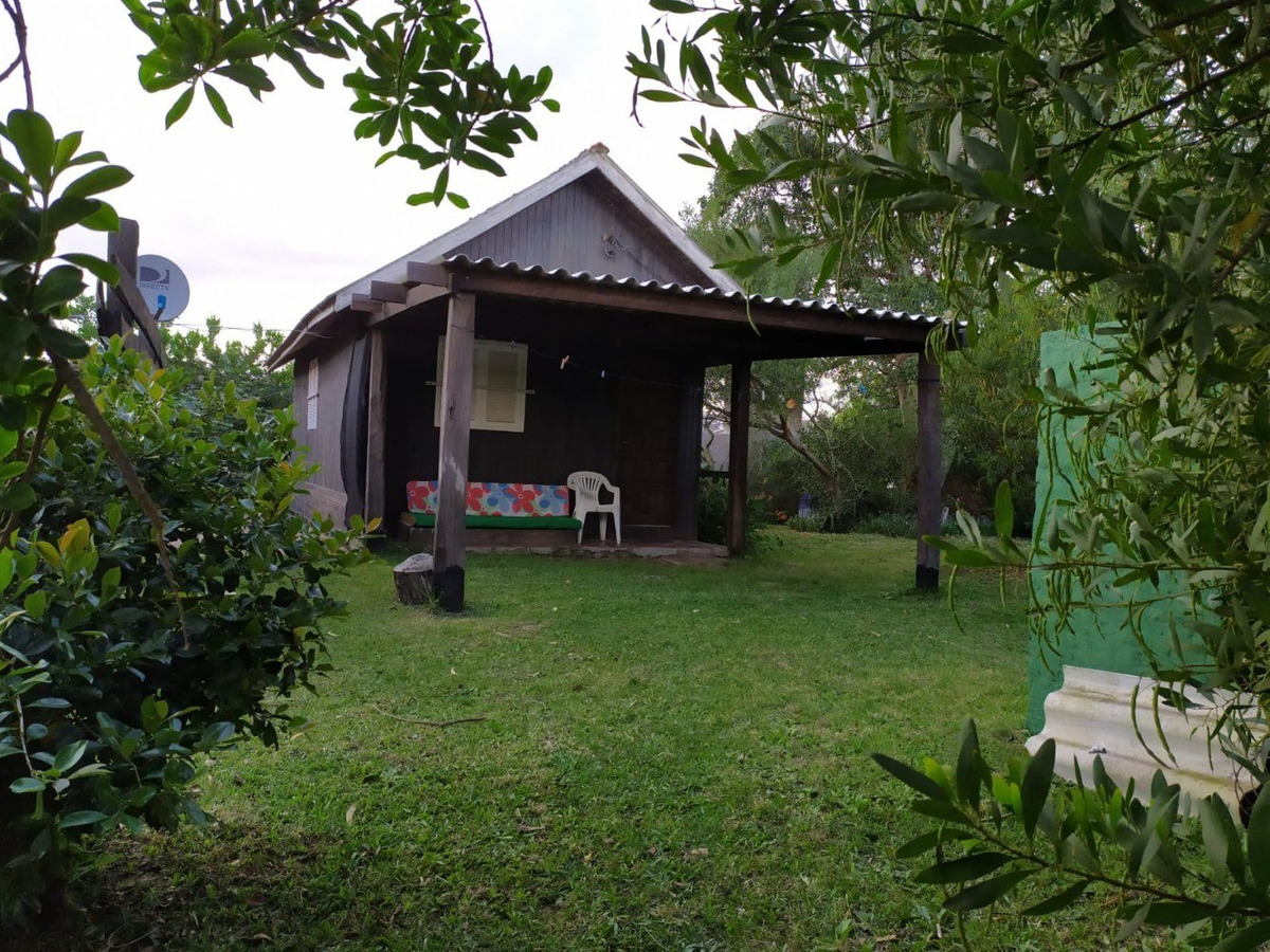 cálida cabaña, alborada, barra del chuy, brasil
