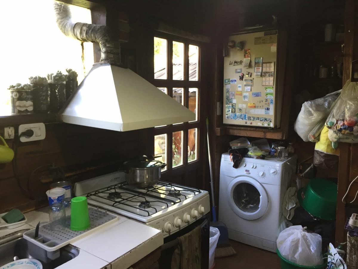 cálida casa - villa los cohíues