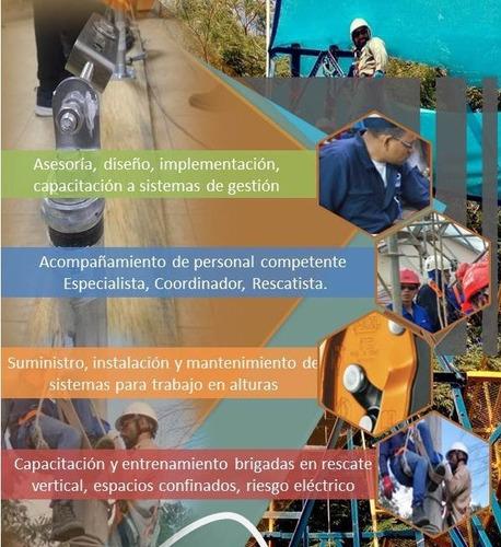 calidad, ambiental, seguridad y salud en el trabajo