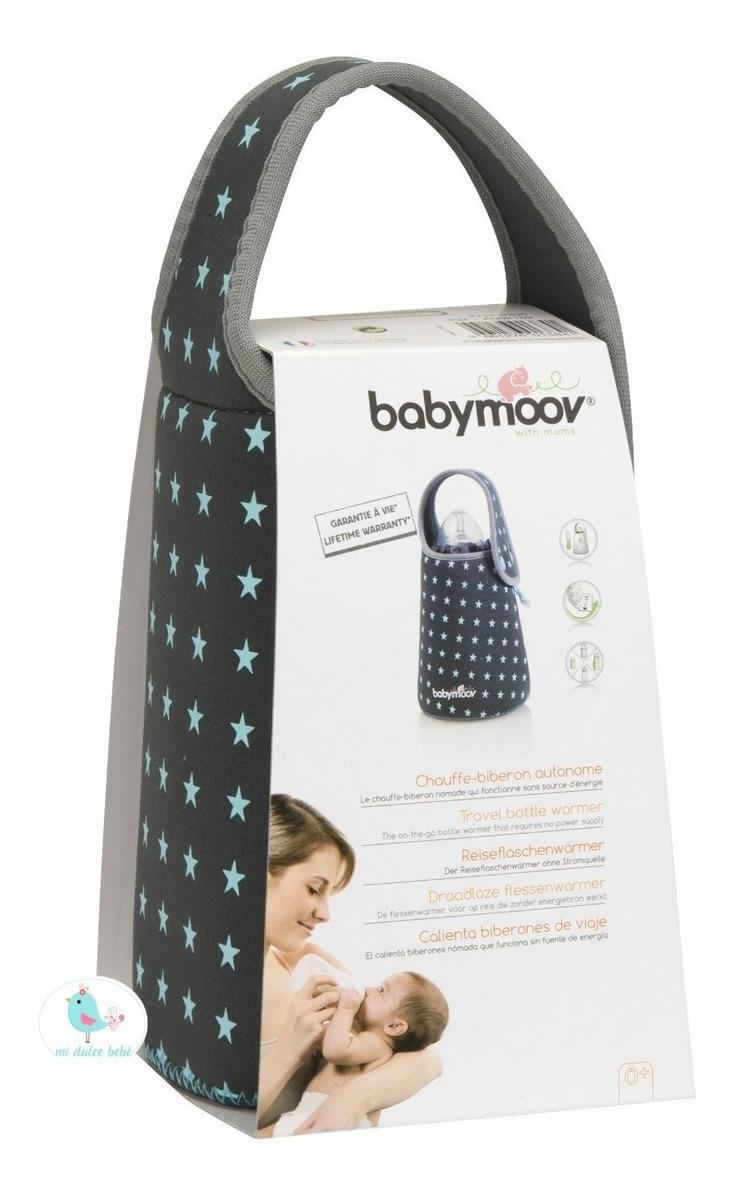 Babymoov Reiseflaschenwärmer Star