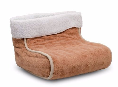 calienta pies gama 2 años de garantia tc foot warmer bn