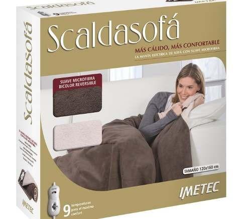 calienta sofa scaldasofa scaldasonno