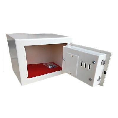 caliente pequeño negro acero hogar de cerradura electrónica