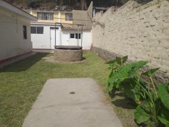 california chaclacayo