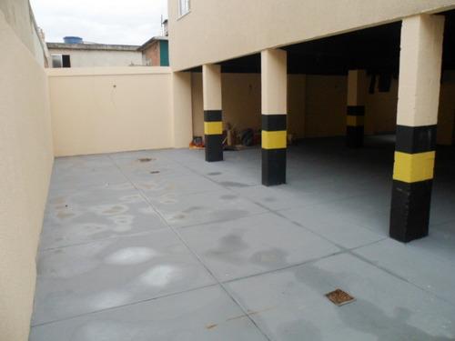 califórnia/n.iguaçu.cobertura 3 quartos (1 suíte), 3 banheiros, terraço e garagem, - ap00242 - 32690379