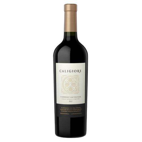 caligiore - caligiore - cabernet sauvignon