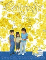 caligrafia flor de araguaney 1 2 3 5 6 nuevo santillana