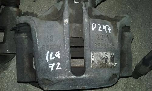 caliper 206-para disco 247mm-originales bosch